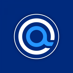 """accessible.org iconic """"a"""" logo"""
