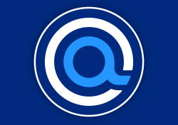 "Accessible.org ""a"" logo"